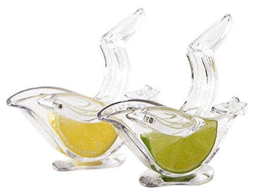 Press Art 4014  Lemon and Lime Squeezer