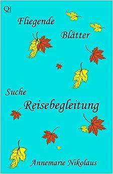 Suche Reisebegleitung: Volume 1 (Fliegende Blätter)