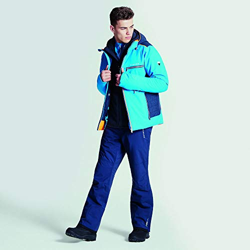 2b Dare Waterproof Methyl Homme Insulated Jackets outbl Regression pfqvfH
