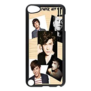 Ipod Touch 5 Phone Cases OneDirection Durable Design Phone Case RRET6358863
