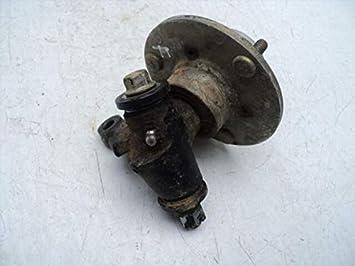 Exhaust Muffler-Soundfx Direct Fit Muffler Walker fits 93-95 Honda Civic del Sol