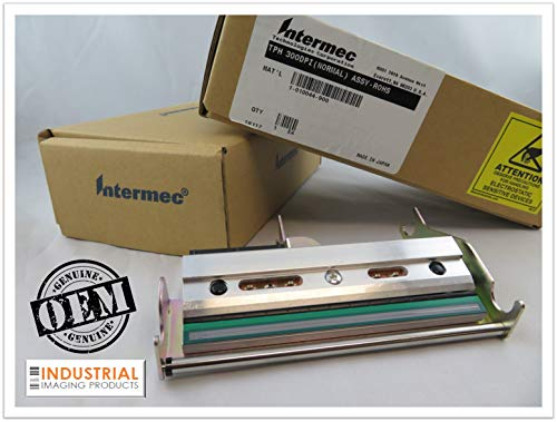 - Intermec OEM Printhead 1-010044-900 for PF4i, PM4i printers (300 dpi)