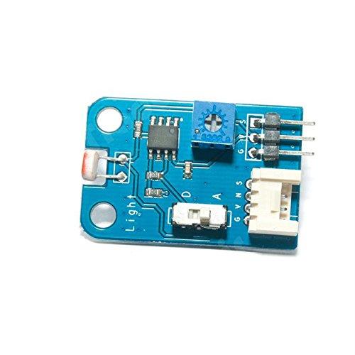 Elektronische Brick Fotowiderstand Light Sensor – Analog oder ...