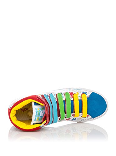 REEBOK Zapatillas abotinadas Stratastik Mid Roll Multicolor EU 37 (US 6.5)