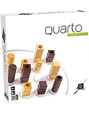Gigamic Quarto Board Game, Classic