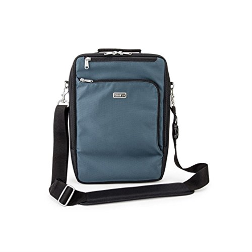 ThinkTank My 2nd Brain 15'' LaptopCase for MacBook Pro, iPad, iPhone- Harbor Blue by Think Tank Photo