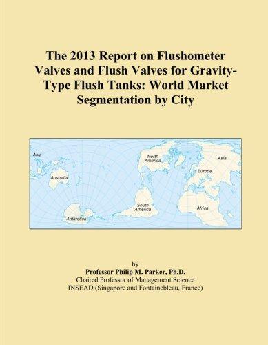 Flushometer Tank - 9
