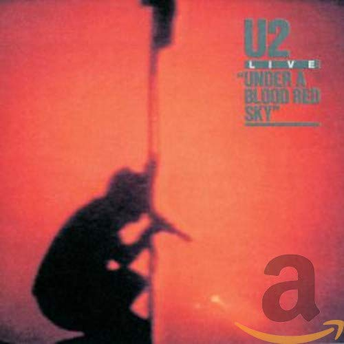 Under a Blood Red Sky - Deluxe Edition CD/DVD