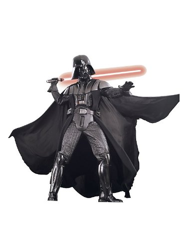 Supreme Edition Darth Vader Adult Costume - Standard