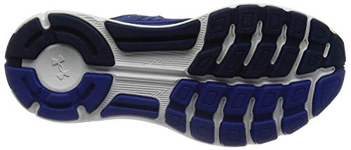 3 Periwinkle Gemini Navy Running Classica Shoes Stringata Speedform Deep Armour Donna Blackout Women's White Under PCxwFqtIO4