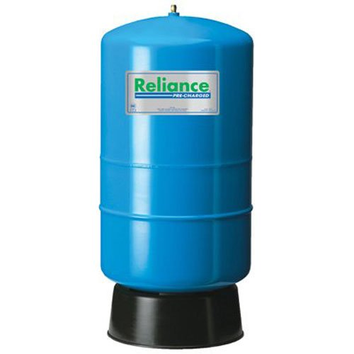 - Reliance PMD-20 Vert Pu Multi Purpose Tank, 20 gallon