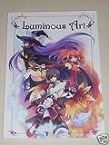 Luminous Arc Art Book
