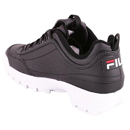 Low Sneakers Sneakers 1010262 Disruptor 1010262 Disruptor Fila 1010262 Fila Low Fila Fila Low Disruptor Sneakers wFxI1Atq