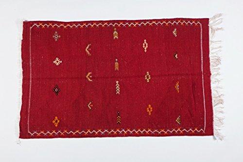 Berber Rug - 4.8
