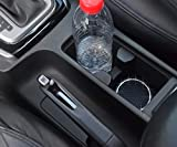 DBlosp Universal Vehicle Bling Cup Holder Insert
