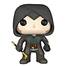 Funko Pop: Games: Assassin's Creed Sydicate - Jacob Frye
