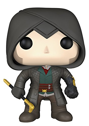 POP! Vinilo - Games Assassin s Creed Jacob Frye