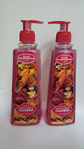 2-pk-of-simple-pleasures-bergamot-cedarwood-hand-soap-135-oz-pump-top-bottle-27-oz-total