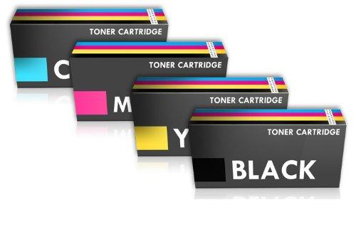 150 opinioni per Prestige Cartridge Kit 4 Toner Compatibili con Stampanti Laser Samsung Serie