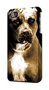 S0520 PitBull Case Cover for IPHONE 5C
