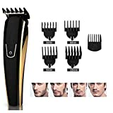 5-In-1 Hair Trimmer Rechargeable Electric Waterproof Beauty Set Hair Nose Beard Trimmer Rechargeable