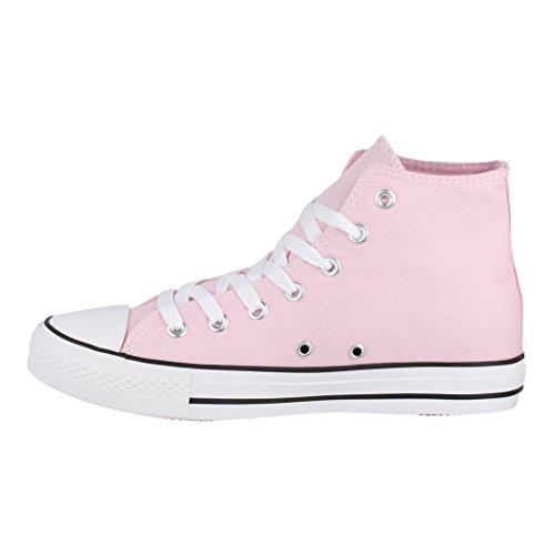 Basic Elara Casa Größer Aus Pink Mujer Zapatillas De fällt gqTw6