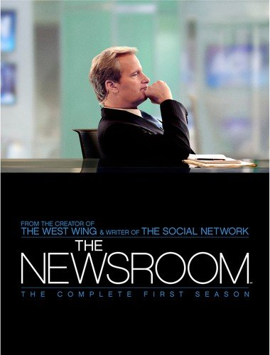 The Newsroom: Season 1 (Best West Wing Episodes)