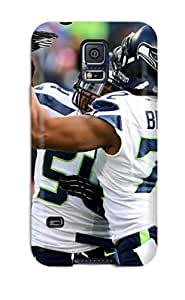 Hot 1010467K166059916 seattleeahawks NFL Sports & Colleges newest Samsung Galaxy S5 cases