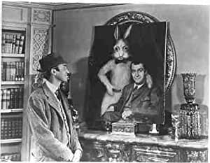 Amazon.com: Photo Jimmy Stewart in Harvey the Rabbit ...