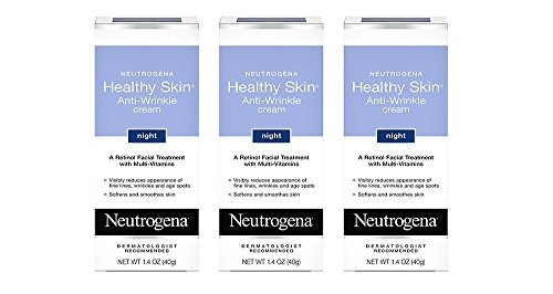Neutrogena Healthy CBEvi Anti Wrinkle Cream