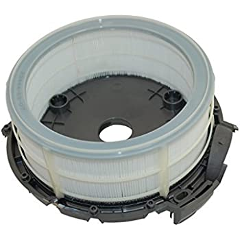 Dyson 92244402 922444-02 Genuine Part Number Hepa Post Filter Assembly For Dc28 Dc33 Dc37 Dc39