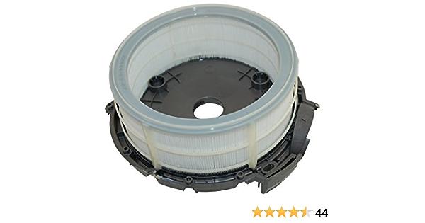 Dyson 92244402 922444-02 parte original número filtro postmotor Hepa de montaje para DC28 DC33 DC37 DC39: Amazon.es: Hogar