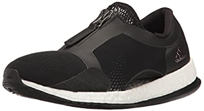 adidas Originals Women's Pure Boost X TR Zip Cross-Trainer Shoe