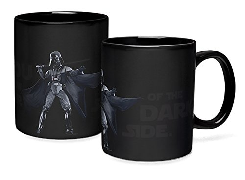 Star Wars Darth Change Coffee
