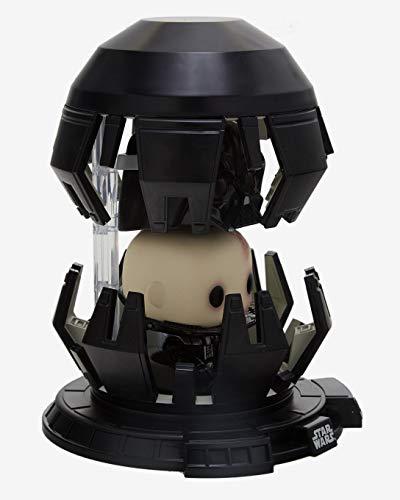 Funko Pop! Deluxe: Star Wars - Darth Vader in Meditation Chamber