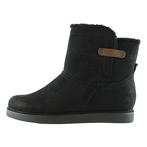 Wrangler Women's Boots Black BADPs