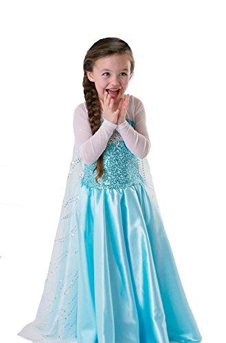 with Frozen Elsa Wands design