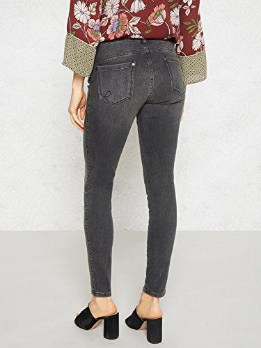 Tasche D Denim Skinny Cinque Stretch In Jeans Donna Oltre 1I84q4