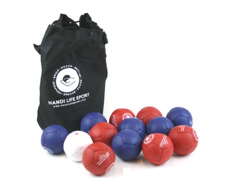 Ability Superstore Standard Indoor Boccia Set
