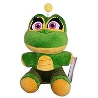 Five Nights at Freddys Pizzeria Simulator Frog Plush Funko