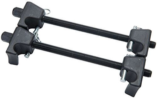 M2 Outlet 2pc Coil Spring Compressor For MacPherson Struts Shock Absorber Car Garage Tool by M2 Outlet (Image #1)