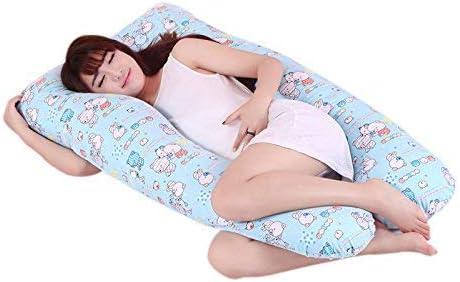 gfhjgjhj Almohada de Maternidad Premium, Almohada de ...