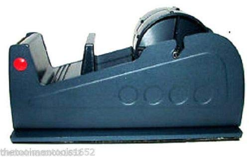 OlimP-Shop Commercial Industrial 2' INCH Packing Tape Dispenser Heavy Duty Tabletop Desktop