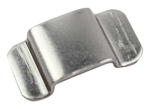 Saeco 996530069857 (11013220) Steel Plate For Doo
