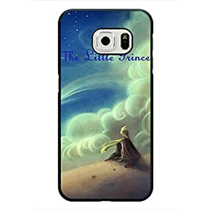 The Little Prince Phone Case Le Petit Prince Samsung Galaxy S6 Edge Phone Case Full Protection Back Case The Little Prince Samsung Galaxy S6 Edge Phone Case 220