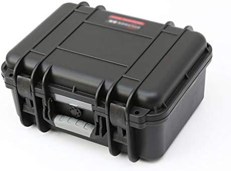 プロテクトツールケース防水防塵落下耐性耐衝撃性-DIYフォーム358x284x168 Mm付き