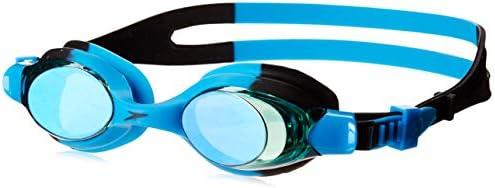 Speedo Unisex-Child Swim Goggles Skoogle Ages 3 - 8