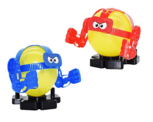 Swordplus Balloon Bot Battle Family Party Game 2 Players Games Kids Toy Funny Xmas Gifts for Boy and Girl -