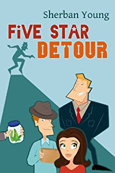 Five Star Detour by [Young, Sherban]