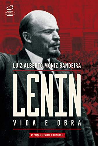 Lenin Luiz Alberto Moniz Bandeira
